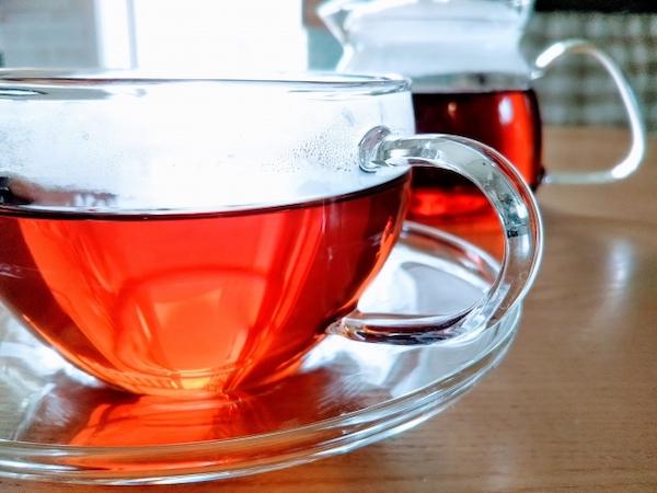 港南台パーク歯科クリニック|ブログ|「歯の着色汚れ」気になりませんか?|ステインを含む紅茶の画像